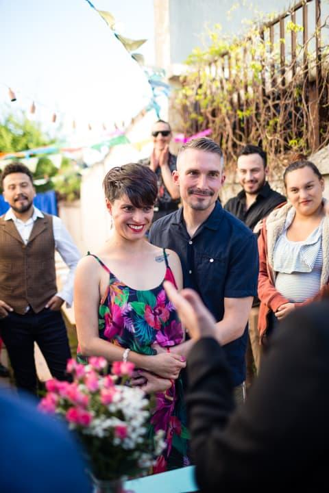 Mariage alternatif à Lyon 2020