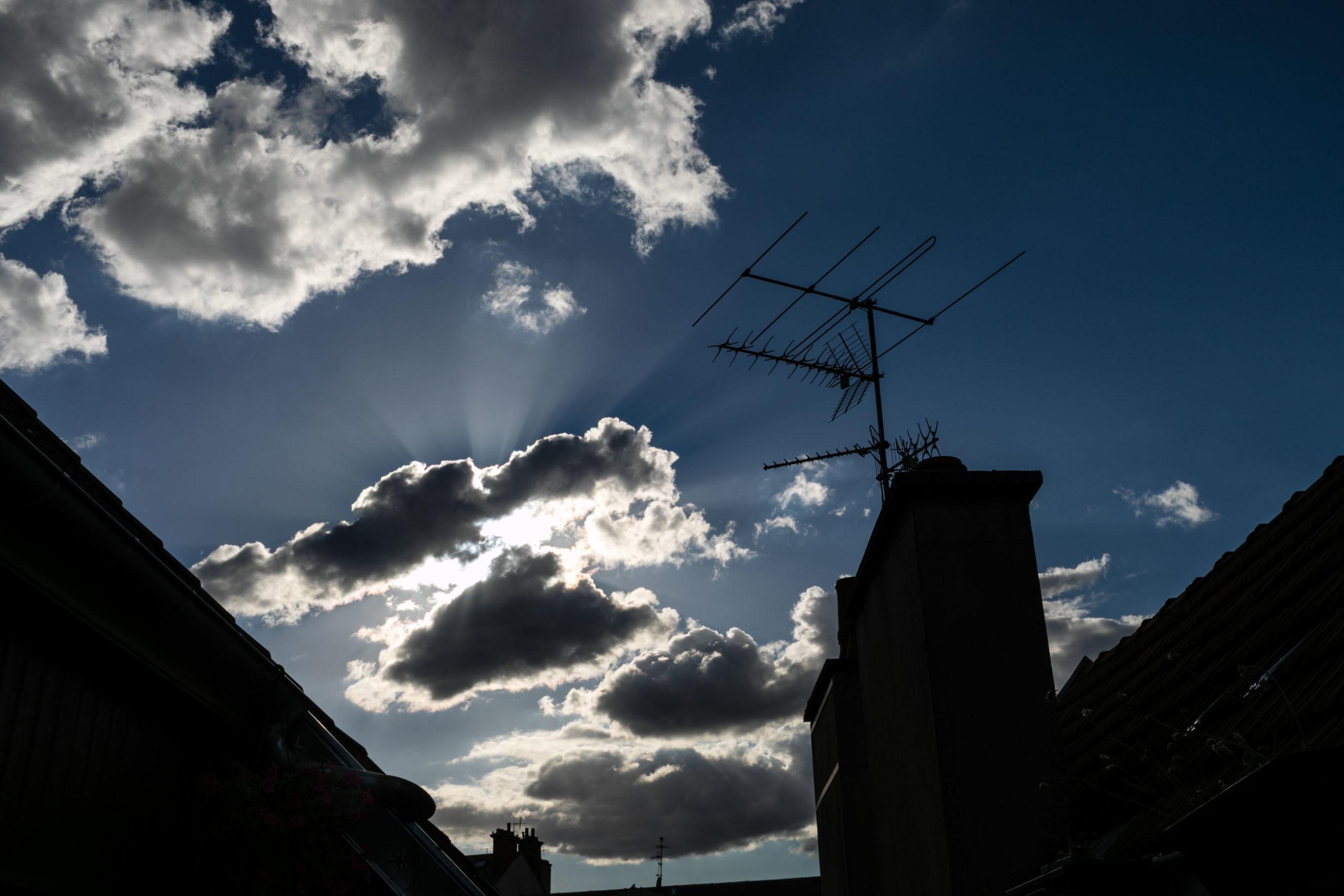Ciel de Dijon